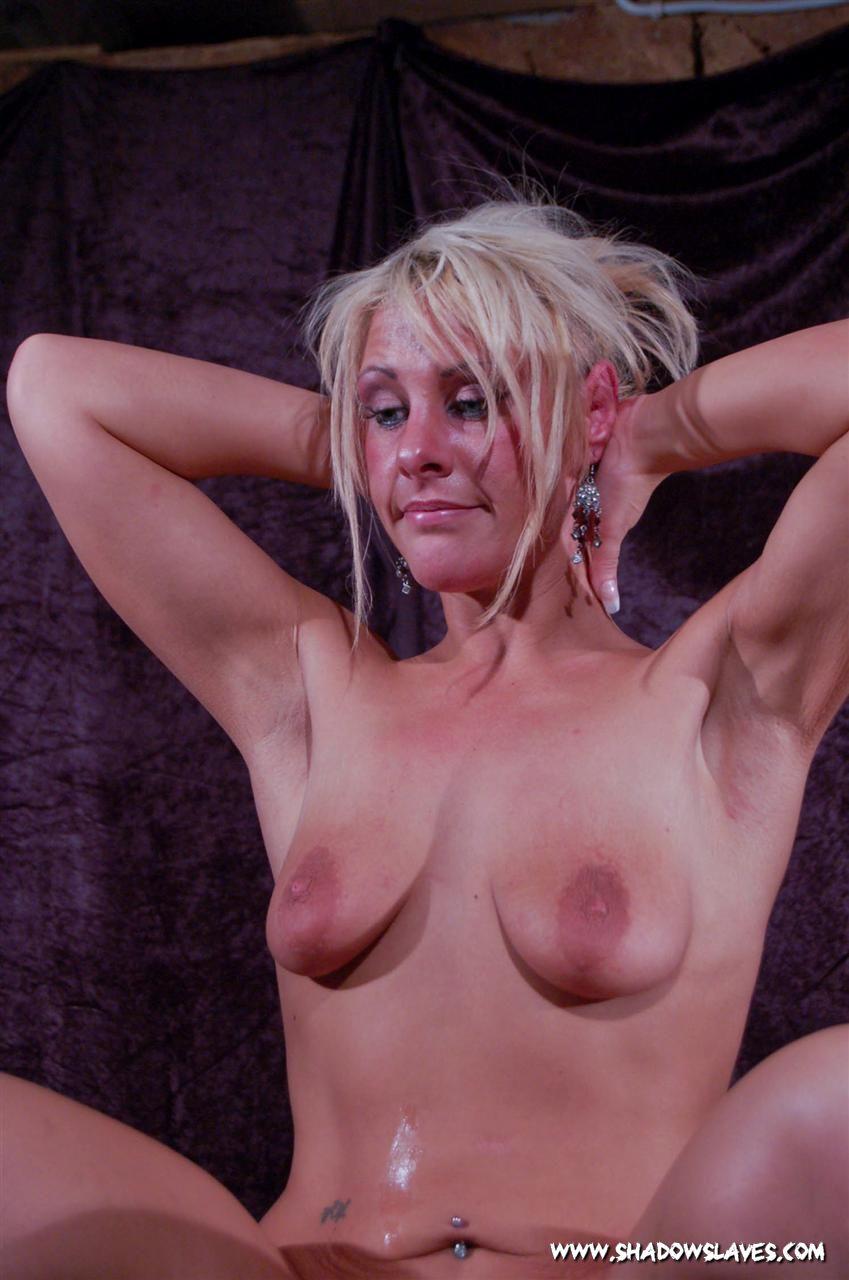 Kinky webcam
